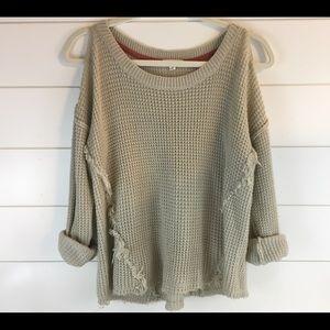Sweaters - Skylar + Jade Sweater